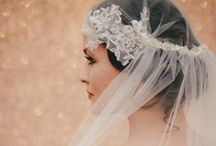 The Secret Vintage Wedding Fair 2015 / A beautiful styled shoot for the Secret Vintage Wedding Fair