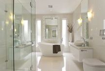 BATHROOM  INSPERATION / Interior Design Inspiration