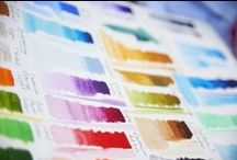 Painting / Whether you paint to relieve stress or to escape to a different place, we have an array of courses.