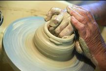 Pottery and Ceramics / From a basic pot to an extravagant plate this ancient art form takes you back to basics.