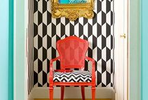 DIY furniture makeovers / Whether they are painted, distressed, or a simple hardware swap these DIY furniture makeovers are fabulous!
