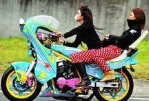 motorcycle_暴走族