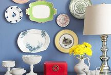 Home Decorating How To's / The ins and outs of home decorating. Styling tips, furniture arrangement, and decorating guides for your home