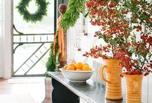 Seasonal Decorating~Winter / Home decor, DIY accents, and all around winter goodness for your home.