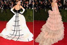 Award Show Dresses