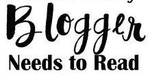 Blogging 101 / Let's Get Blogging!