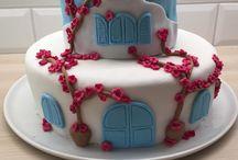 Mamma mia party / Cake, decorations, table decor