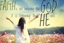 Glorifying God!!!