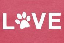 BEAUTY WITH A CAUSE / Pause for paws.
