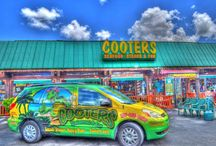 Visit Cooters on Clearwater Beach! / Welcome to Cooters! Home of the All you can eat crab legs specials on Clearwater Beach!  Locals favorite beach spot since 1993.  Seafood, Steaks, & Fun!