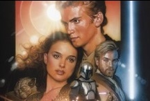 Episode II - Attack of the Clones / Pins related to Star Wars Episode II: Attack of the Clones