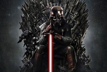 Star Wars Character - Darth Vader / A board dedicated to the ultimate movie villain, Darth Vader