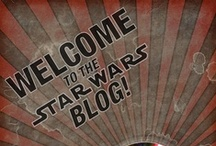 Star Wars Blog Posts / Images that link to all of the published articles on www.TheStarWarsBlog.com