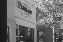 Our Salon / www.PureEmeraldSalon.com 1004 E. University Drive Granger, IN 46530 (574) 272-1225