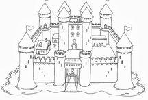 Thema Ridders en Prinsessen