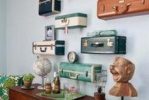 Wonen / leuke doe het zelf dingetjes en ideeen om je huis op een creatieve manier in te richten.