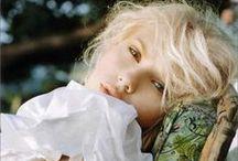 Blondes / www.PureEmeraldSalon.com 1004 E. University Drive Granger, IN 46530 (574) 272-1225