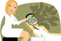 The Facial and The Massage / www.PureEmeraldSalon.com 1004 E. University Drive Granger, IN 46530 (574) 272-1225