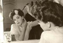 Vintage Beauty / www.PureEmeraldSalon.com 1004 E. University Drive Granger, IN 46530 (574) 272-1225