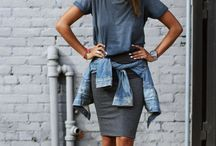 Outfits / by Teak & Twine