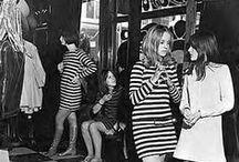 Fashion History / www.PureEmeraldSalon.com 1004 E. University Drive Granger, IN 46530 (574) 272-1225