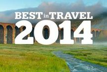 2014 Luxury Travel Trends & Best Places to go / What is happening in the world of Luxury Travel in 2014