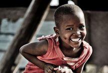 Africa / by Maria Macekova