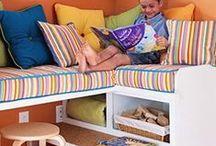 Boys playroom ideas