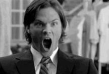 supernatural gif´s / a gif for averything