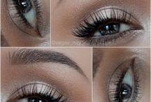 макияж - Глаза / Vfrbz;-xtv b rfr bkb rfr b xtv