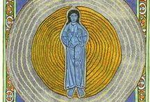 Mystics et al / by Margaret May