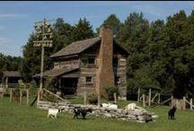 History of Appalachia