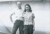 Appalachian Migration / Stories and remembrances of those who left Appalachia