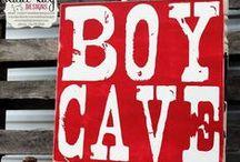 Cam's board