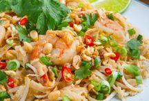Love Thai! / by Kim West