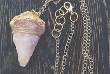 Jewelry & extras