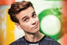 Joe Sugg / I didn't choose  the Sugg life, the Sugg life chose me!