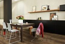 Products: Laminate Flooring / This is our range of quality laminate flooring made in Belgium