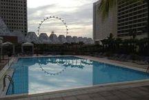 Conrad Singapore / Conrad Centennial Singapore Hotel
