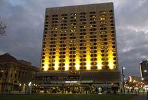 Hilton Adelaide / Hilton Adelaide, South Australia