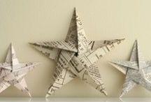 Paper crafts / Origami / Kirigami