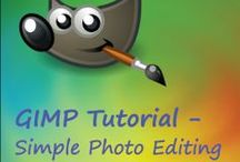 All about Tutorials / tutorials for apps, pc programs, linux...