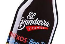 Tienes que probar... vermouth / Vermouth artesanos. De los de verdad, hechos con vino.