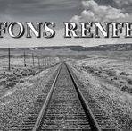 Fons  RENFE / Selecció de documents que pertanyen al fons de RENFE ubicat a CRAI Economia i Empresa