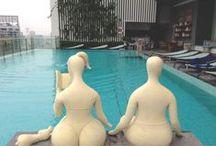 Hilton Sukhumvit Bangkok Hotel / Hilton Sukhumvit Hotel in Bangkok, Thailand