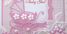 Pohľadničky svadobné a pre bábätká