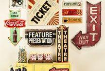 Home Cinema DIYs & Buys