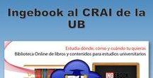Ingebook al CRAI