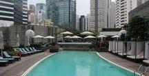 Conrad Hong Kong / Conrad Hong Kong Hotel