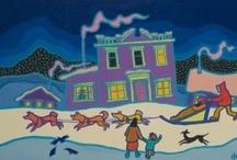 Yukon Artists